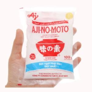 Bột ngọt Ajinomoto gói 100g