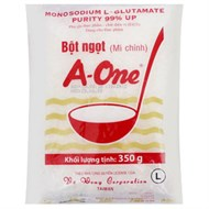 Bột ngọt A-one