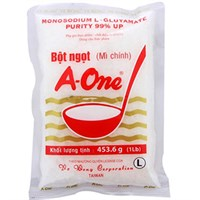 Bột ngọt A-One 400g