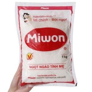 Bột ngọt Miwon bịch 1kg