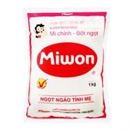 Bột ngọt Miwon gói 1kg