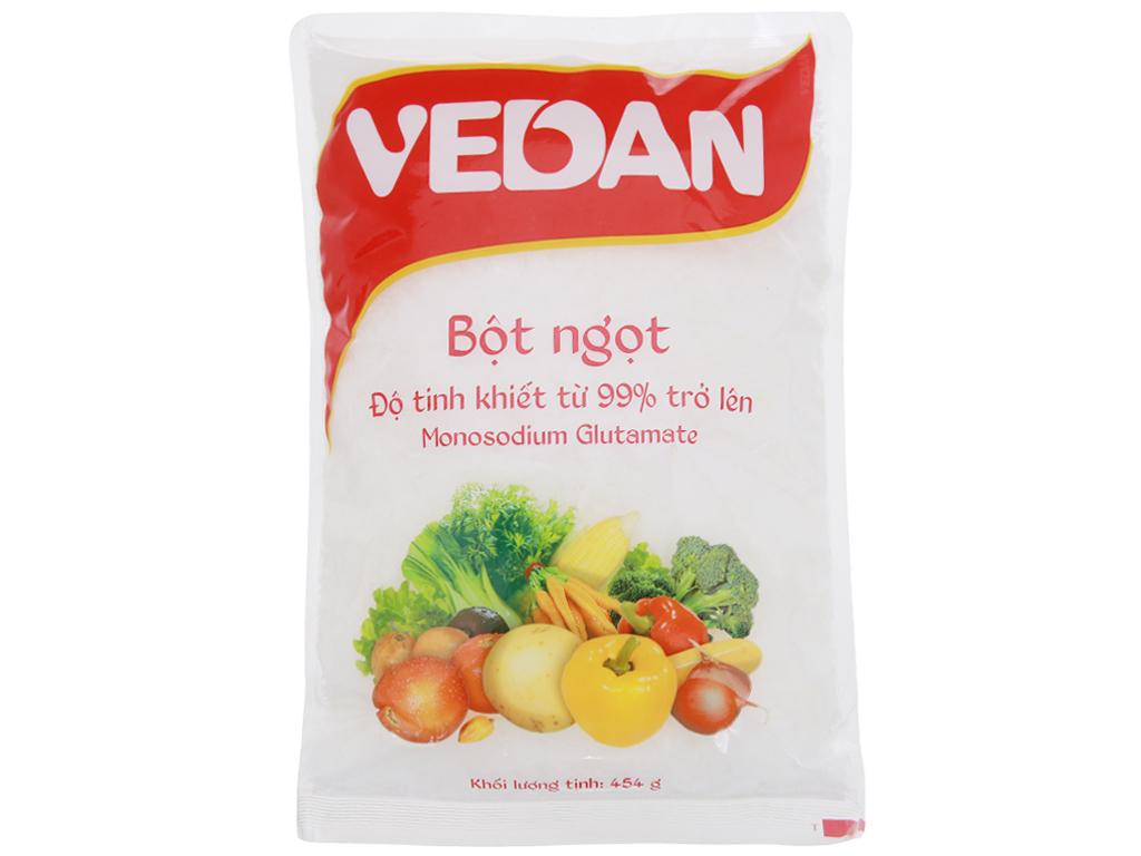 Bột ngọt Vedan gói 454g 1