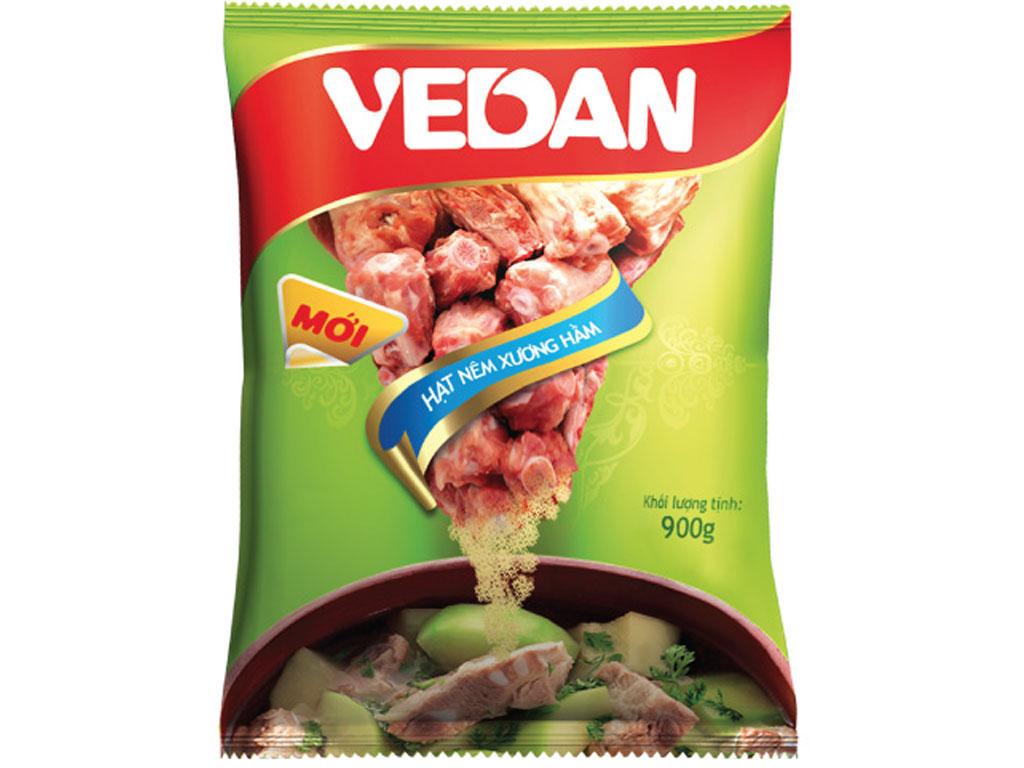Hạt nêm xương hầm Vedan gói 900g 1