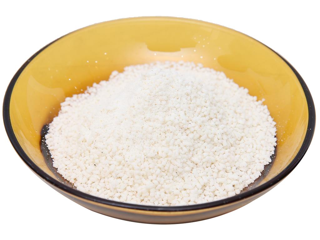 Hạt nêm nấm hương Maggi gói 55g 4