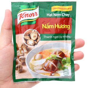 Hạt nêm nấm hương Knorr gói 25g