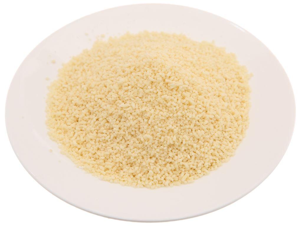 Hạt nêm thịt thăn, xương ống, tủy Knorr gói 1,2kg 4