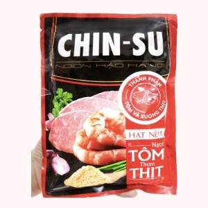 Hạt nêm ngọt tôm thơm thịt Chinsu gói 400g