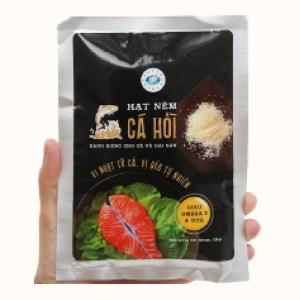 Hạt nêm cá hồi Việt EU gói 120g