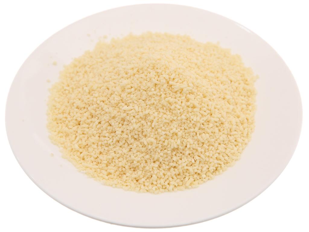 Hạt nêm thịt thăn, xương ống, tủy Knorr gói 900g 4