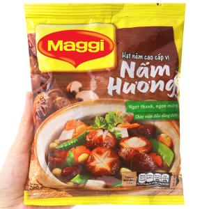 Hạt nêm nấm hương Maggi gói 200g
