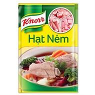 Hạt nêm Knorr Thịt thăn, xương ống, tủy gói 175g