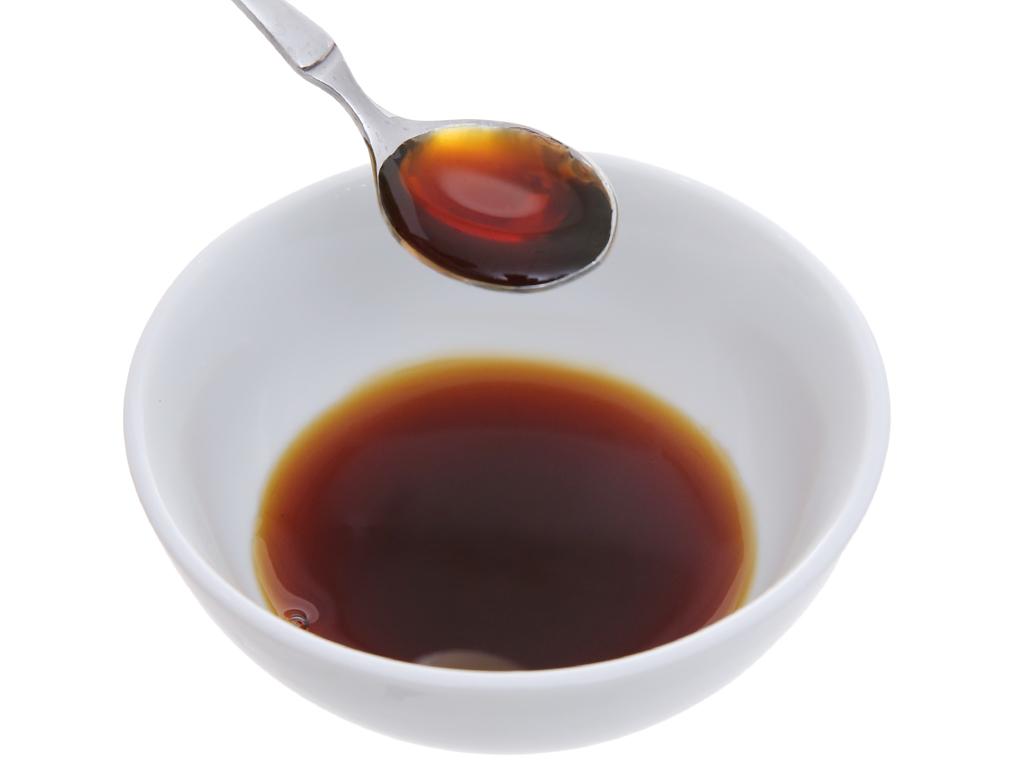 Sốt tẩm ướp món nướng Nhật Bản Kikkoman chai 250ml 4