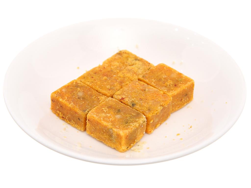 Viên gia vị nấu bún riêu cua Ông Chà Và Gold hộp 96g (6 viên) 4