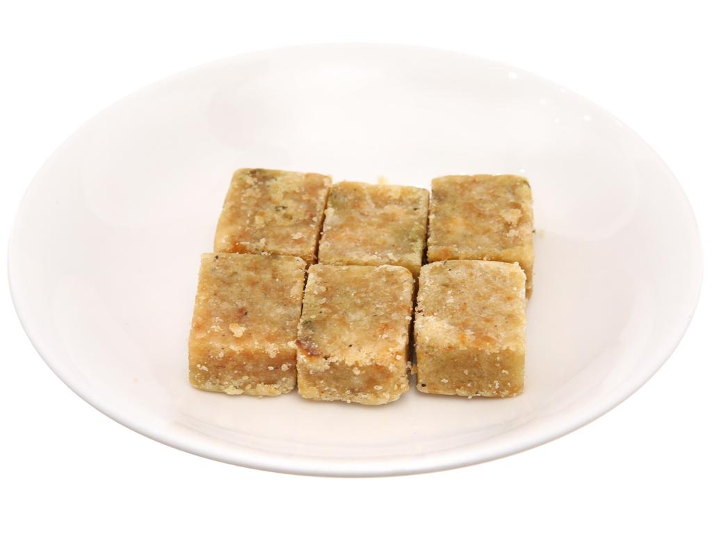Viên gia vị nấu hủ tiếu Nam Vang Ông Chà Và Gold hộp 96g (6 viên) 4