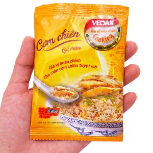 Gia vị cơm chiên cá mặn Vedan gói 25g