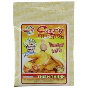 Cà ri tương dầu Thiên Thành gói 20g
