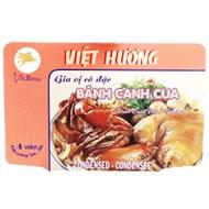 Gia vị Bánh canh cua Việt Hương hộp 74g