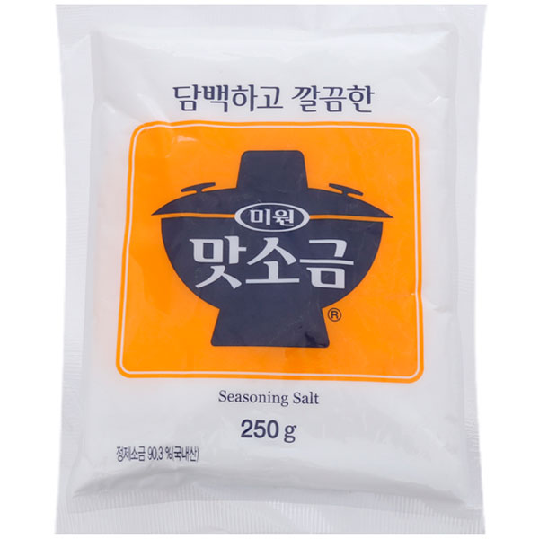 Bột canh Miwon 250g