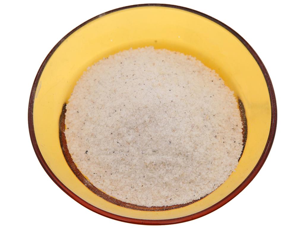 Bột canh nấm hương Cholimex gói 180g 4