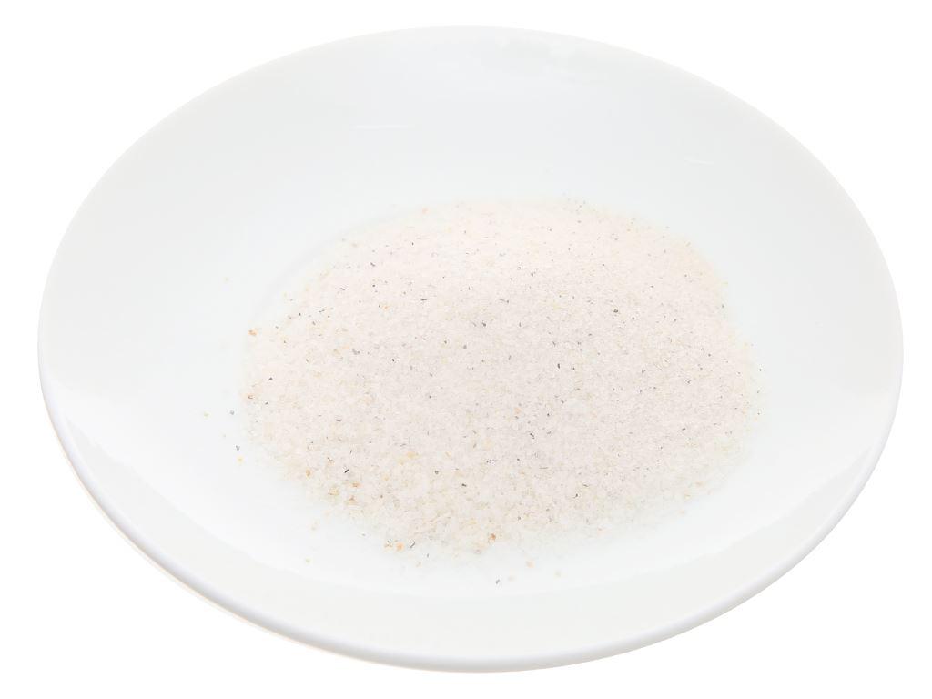 Bột canh nấm hương Cholimex gói 180g 5