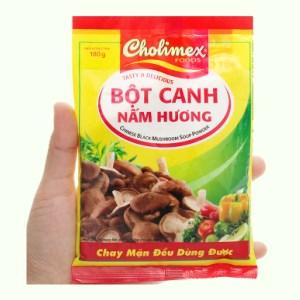 Bột canh nấm hương Cholimex gói 180g