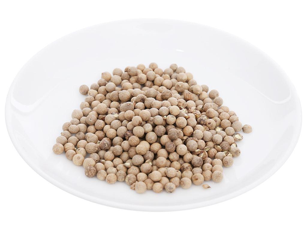 Tiêu sọ hữu cơ Farmers Organic túi 50g 5
