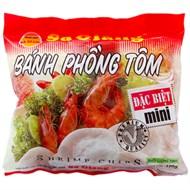Bánh phồng tôm Sa Giang đặc biệt bánh nhỏ 100g