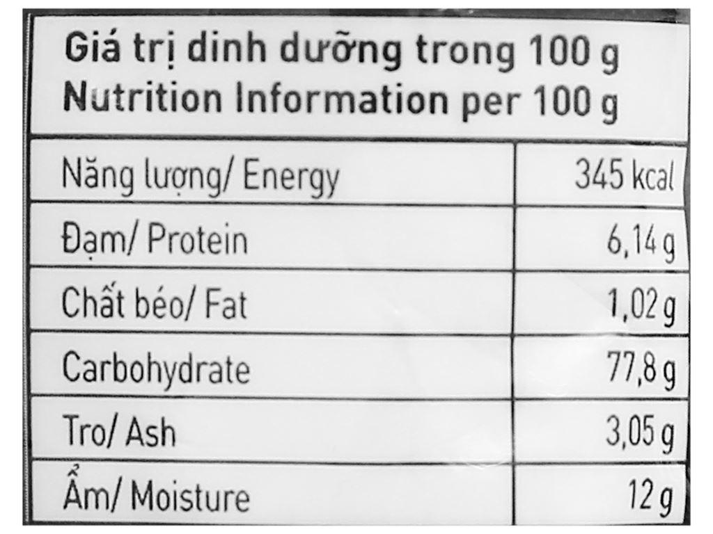 Bột chiên giòn CJ Food gói 150g 4