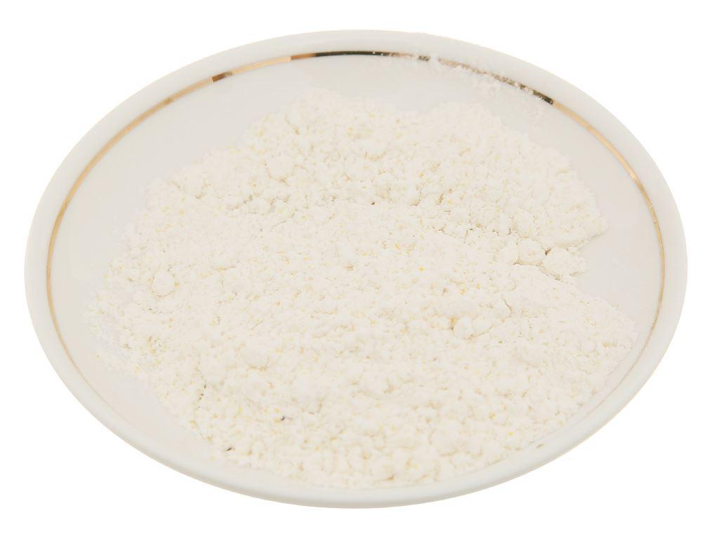 Bột tẩm khô chiên giòn vị cay Dali Food gói 150g 5