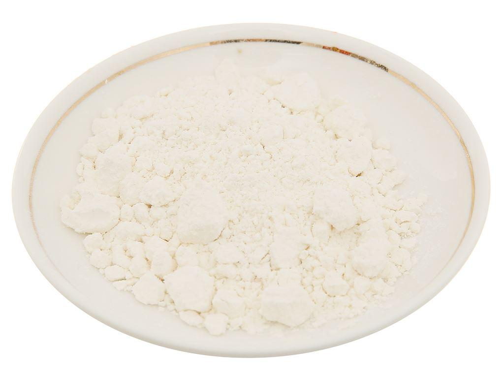 Bột chiên Tempura Dali Food gói 150g 5