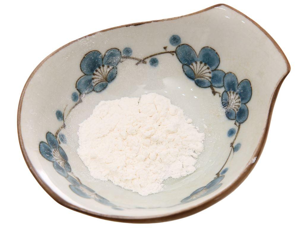 Bột chiên giòn Aji-Quick gói 1kg 5