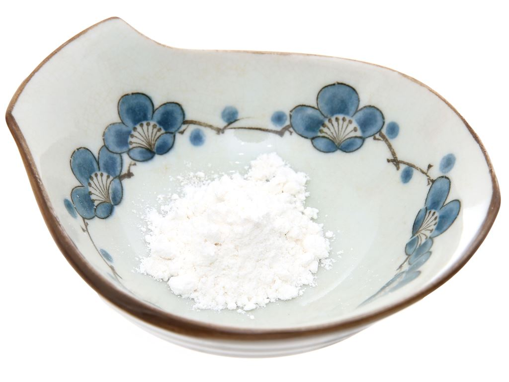 Bột chuối chiên Bích Chi gói 150g 5