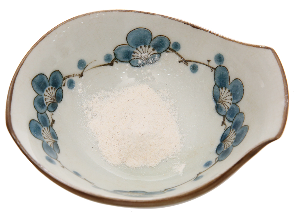 Bột tẩm khô chiên giòn Aji-Quick gói 84g 5