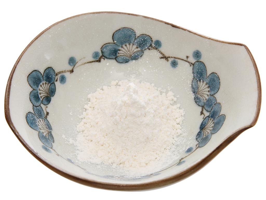 Bột cốt dừa 55% béo Dragon gói 50g 4