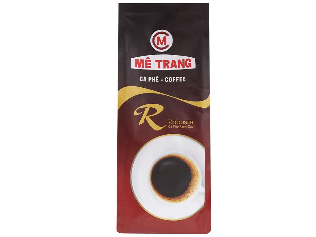 Cà phê Mê Trang Robusta 500g 5