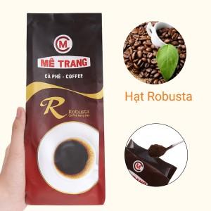 Cà phê Mê Trang Robusta 500g