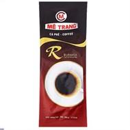 Cà phê rang xay Robusta Mê Trang gói 500g