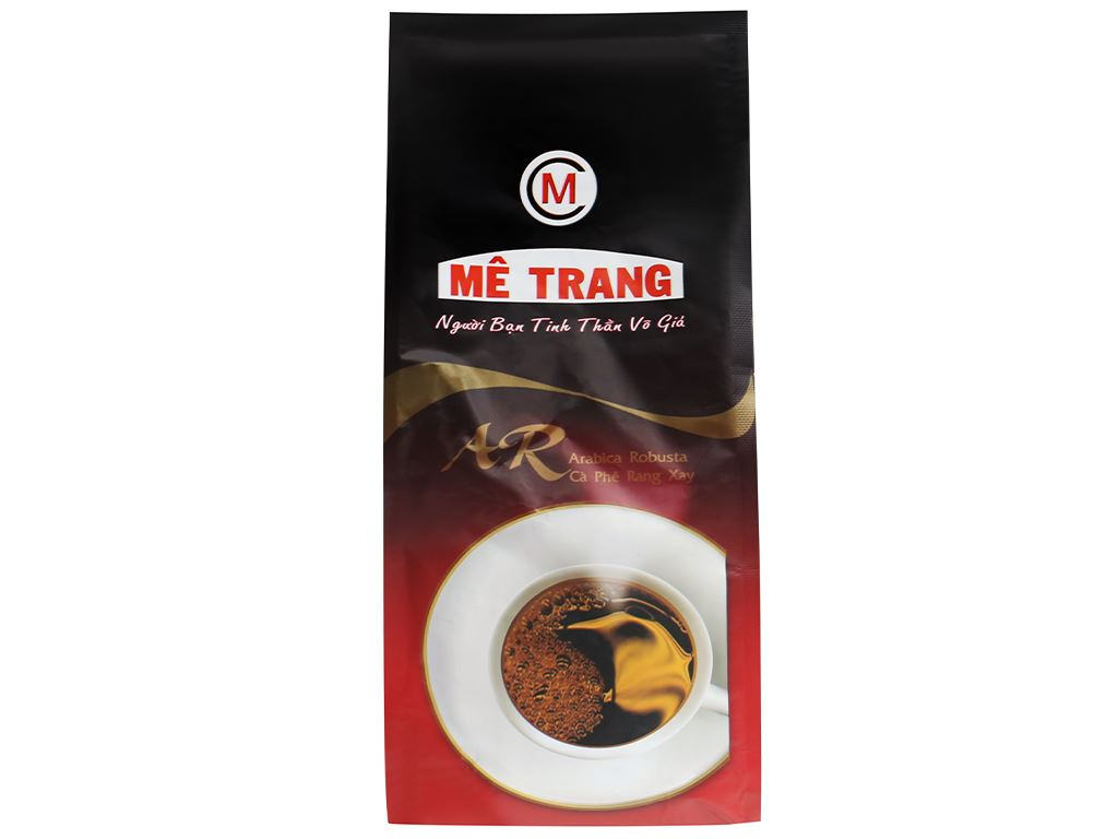 Cà phê Mê Trang AR 500g 1