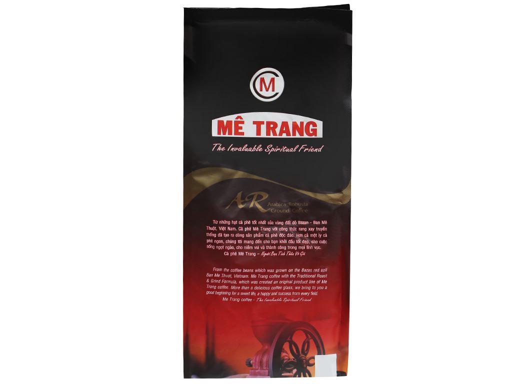 Cà phê Mê Trang AR 500g 2