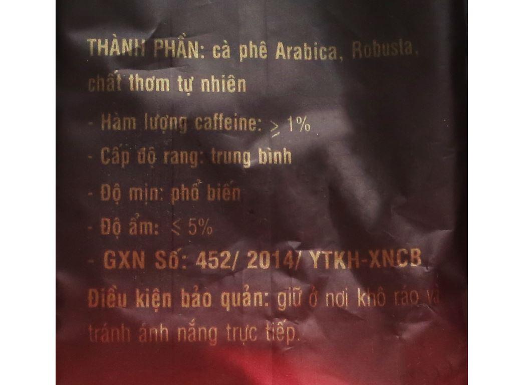 Cà phê Mê Trang AR 500g 6