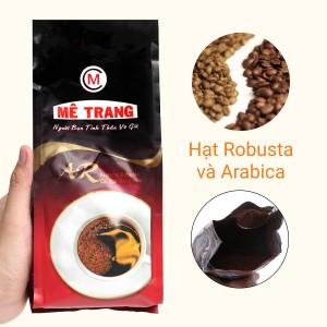 Cà phê Mê Trang AR 500g
