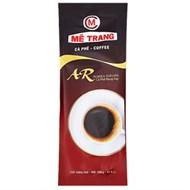 Cà phê rang xay Arabica Robusta Mê Trang gói 500g