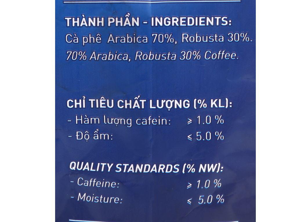 Cà phê Mê Trang Ocean Blue 500g 9