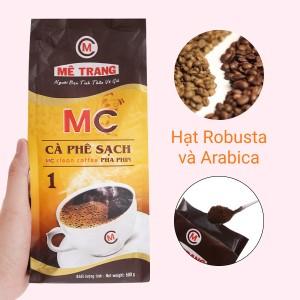 Cà phê Mê Trang MC 1 500g