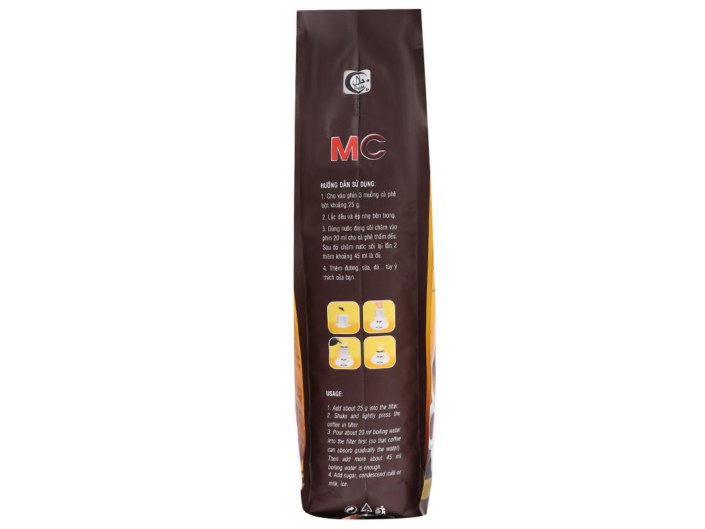 Cà phê Mê Trang MC Số 1 500g 7