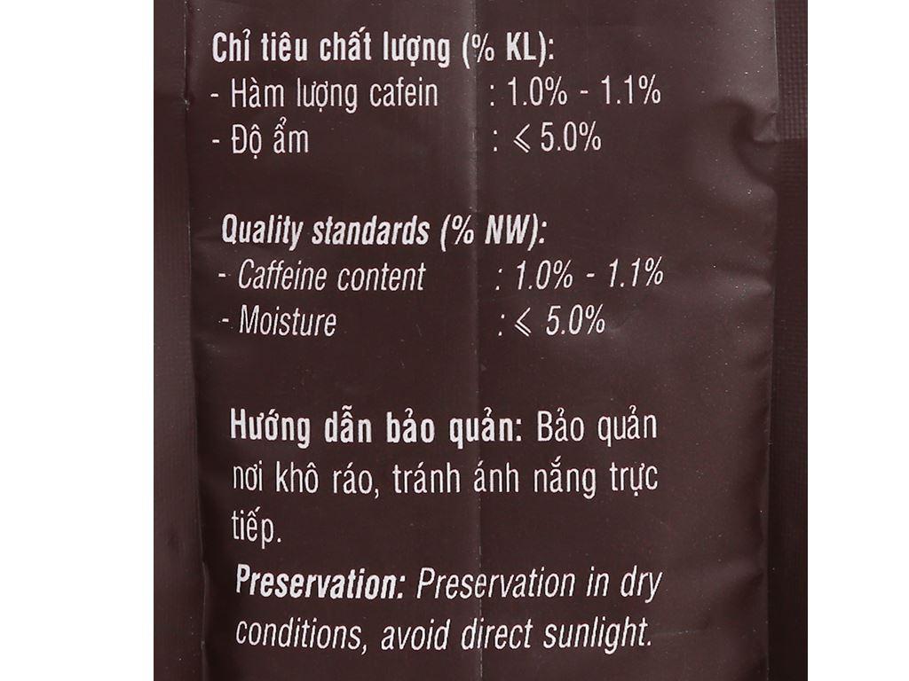 Cà phê Mê Trang MC Số 1 500g 8