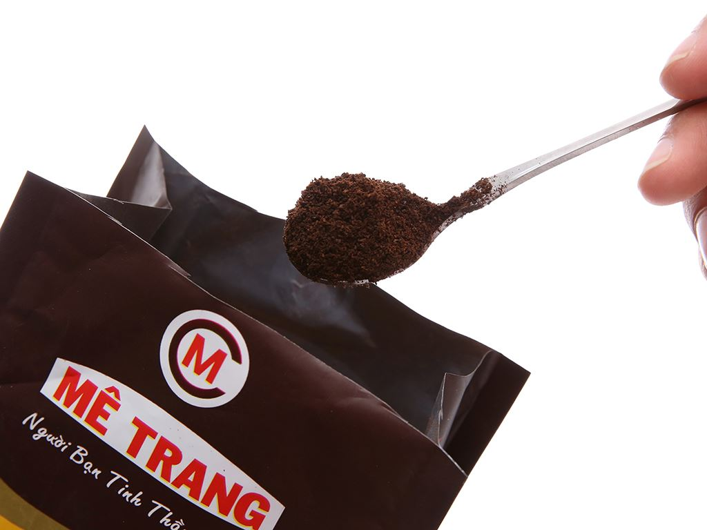 Cà phê Mê Trang MC Số 1 gói 500g 3