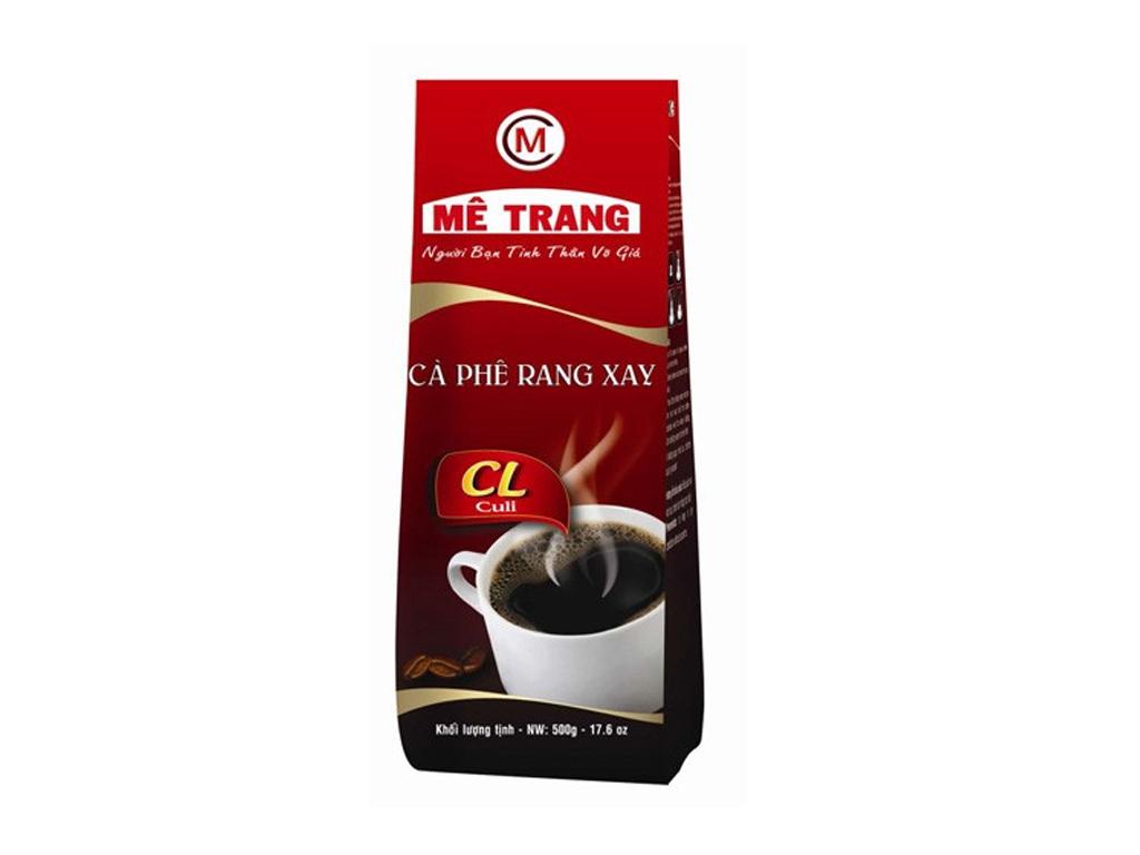 Cà phê Mê Trang 500g 2