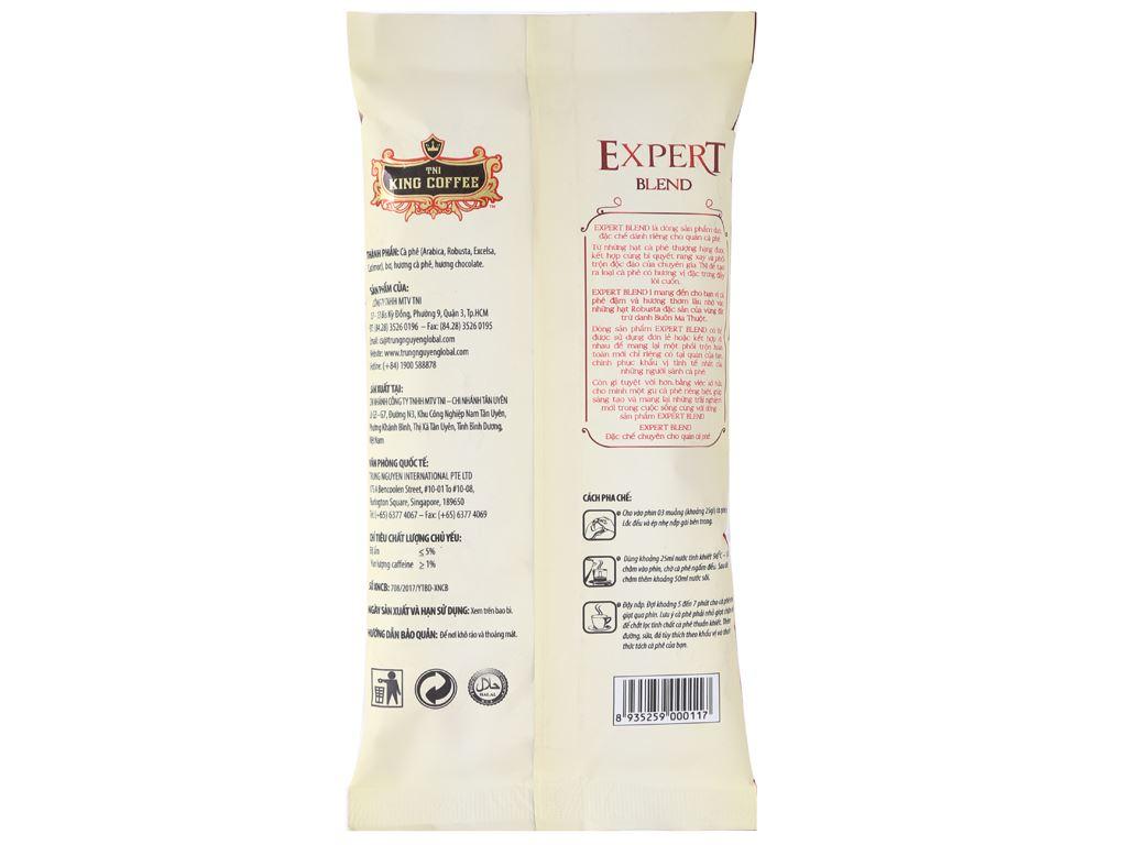 Cà phê TNI King Coffee Expert Blend 1 100g 7