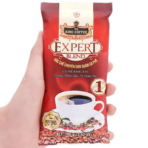 Cà phê TNI King Coffee Expert Blend 1 100g